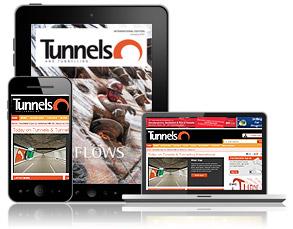 Tunnels Digital Edition